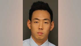 Fullerton coach arrested for lewd acts with 14-year-old student