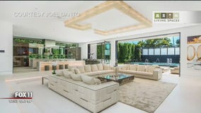 Top Property: Dream Home in Beverly Hills Flats