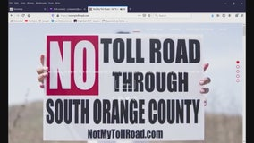 City of San Clemente fights back against 241 toll road extension