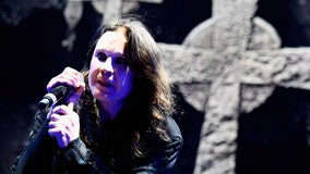 Ozzy Osbourne recalls 'most painful, miserable year' of his life, reveals Parkinson's disease diagnosis