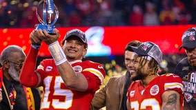 Kansas City Chiefs sending entire staff and their families to Super Bowl in Miami