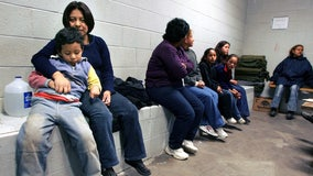 LA County set to challenge federal policy on flu vaccines at border