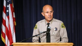 Ex-L.A. County Sheriff Lee Baca ordered to begin prison sentence