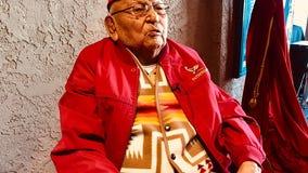 Navajo Code Talker Joe Vandever, Sr. dies at 96