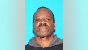 Silver alert issued for man who is missing for second time in two days