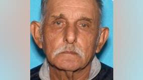 Man suffering from dementia, Alzheimer's disease goes missing in Bellflower