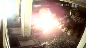Investigators seek help in identifying OC arsonist