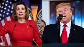 House moving to send impeachment to Senate next week: Pelosi