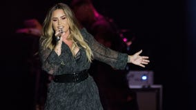 Demi Lovato to perform national anthem at Super Bowl LIV in Miami