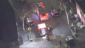 Man shot and killed in Downtown LA