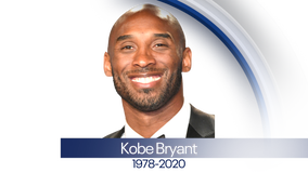 Kobe Bryant, daughter, 7 others killed in helicopter crash in Calabasas