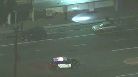 Two hospitalized following shooting at illegal gambling facility in Long Beach