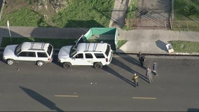 Man shot and killed in Lynwood
