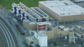 Molson Coors Beverage Co. announces plans to close iconic brewery off the 210 Freeway in Irwindale