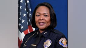 Woman appointed as deputy chief of Pasadena Police Department for first time