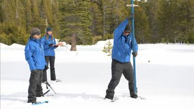 December storms gave California a promising snowpack