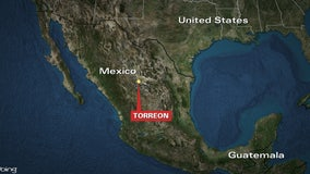 Teacher killed, 6 hurt when 11-year-old opened fire at Mexico school, authorities say