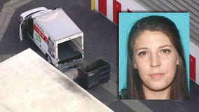 Body found wrapped in plastic in abandoned U-Haul identified as 29-year-old woman from Anaheim