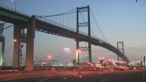 Vincent Thomas Bridge to undergo $4.8M renovation project, prompting full and partial closures