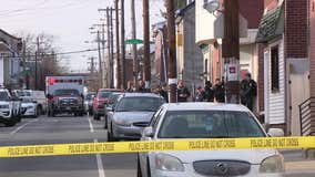 Police: Man threatened officers before deadly Frankford standoff