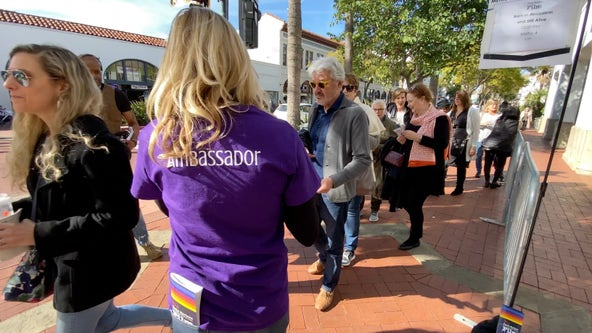 How a small team of movie lovers tackles arduous film selection process for Santa Barbara film festival
