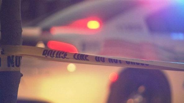 Police: 2 officers shot in Hawaii, gunman sought