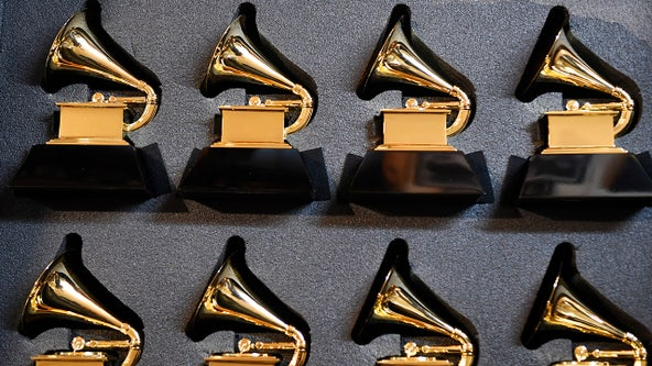 Grammy Awards scandal threatens organization's reputation