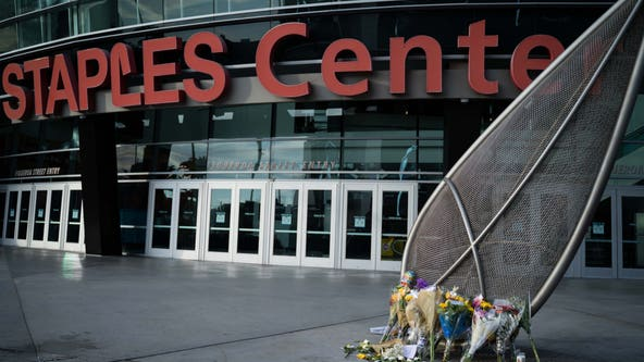 Ticket prices approach $1,000 for first Lakers game after death of Kobe Bryant
