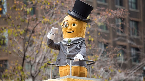 Planters pausing Mr. Peanut death commercial in wake of Kobe Bryant death