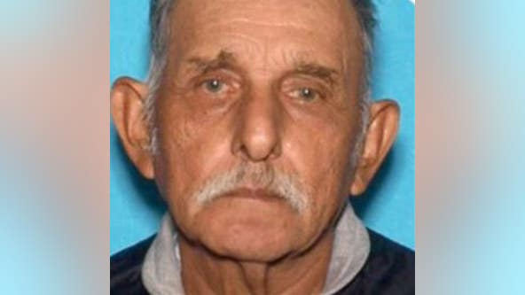 Man suffering from dementia, Alzheimer's disease goes missing in Bellflower