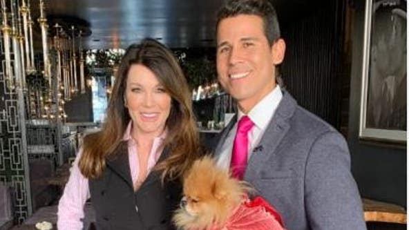 Lisa Vanderpump wows, gives sneak peek into visually stunning TomTom restaurant expansion