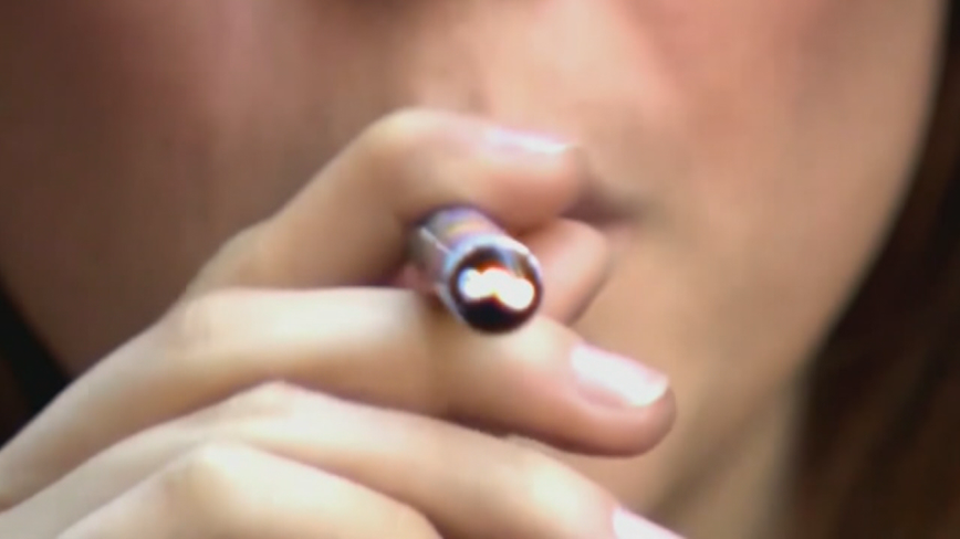 California tests find illegal vapes tainted with additives