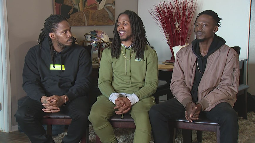 How family support helped D Smoke, Inglewood SiR and Davion Farris rise to fame