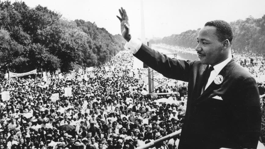 King Day to be marked by parade, projects, celebration