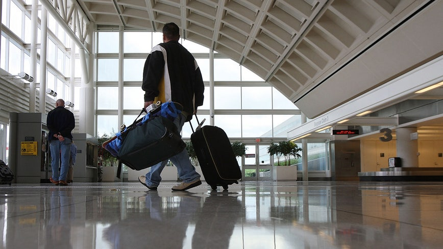 Flight bound for Ontario Airport carrying U.S. citizens from Wuhan diverted