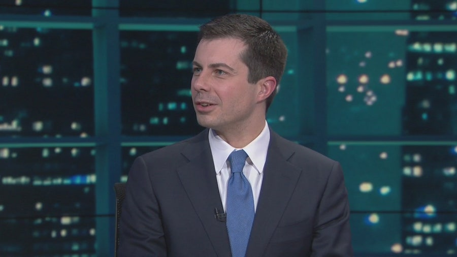 The Issue Is: Pete Buttigieg