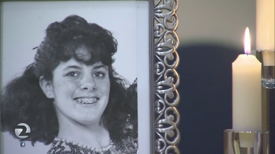 Ilene Misheloff vanished while walking home from a Dublin middle school in 1989.