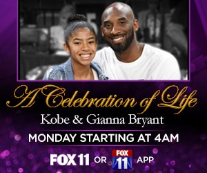 A Celebration of Life: Kobe & Gianna Bryant