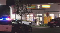 Suspect sought after 7-Eleven clerk is shot and killed in Riverside