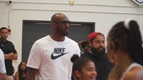 Kobe Bryant and The Drew League
