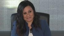 LA County DA candidate Rachel Rossi