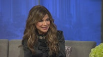 Paula Abdul opens up about days as a Laker girl, reflects on Kobe and Gianna Bryant's Celebration of Life