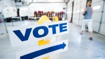 Primary voting begins in Los Angeles County