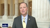 The Issue Is: Rep. Adam Schiff
