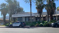 Two men found dead after shooting at Rancho Mirage medical office