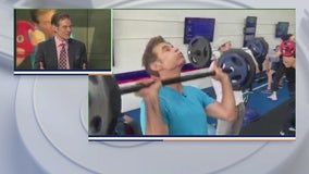 Dr. Oz previews his breakfast showdown with Mark Wahlberg