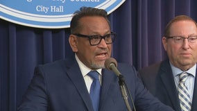 'My focus has been on the Dodgers getting justice': Councilman Cedillo reacts to Astros cheating scandal