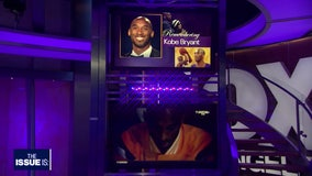 The Issue Is: Remembering Kobe Bryant