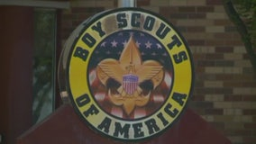 Boy Scouts of America files for bankruptcy protection