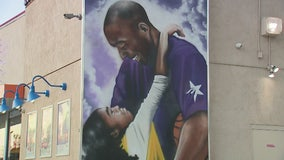 Kobe murals popping up all over the world, and one Los Angeles resident is helping you find them